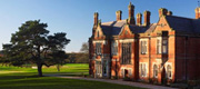Rockliffe Hall Overnight Stay